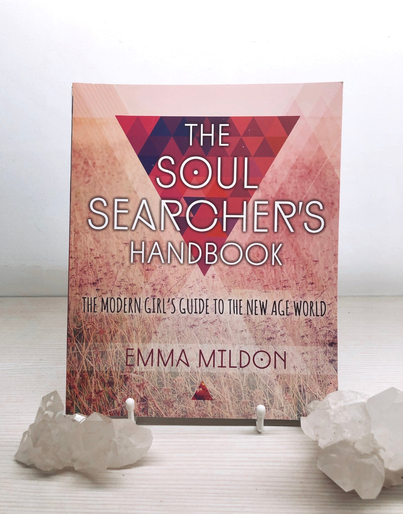 The Soul Searchers Handbook