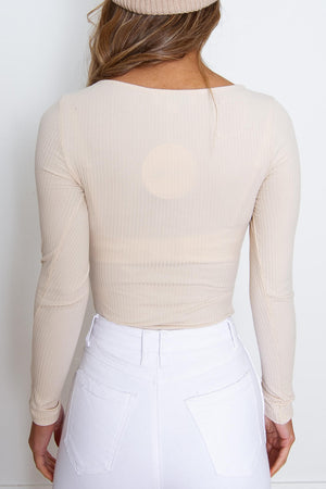 Peaches Bodysuit