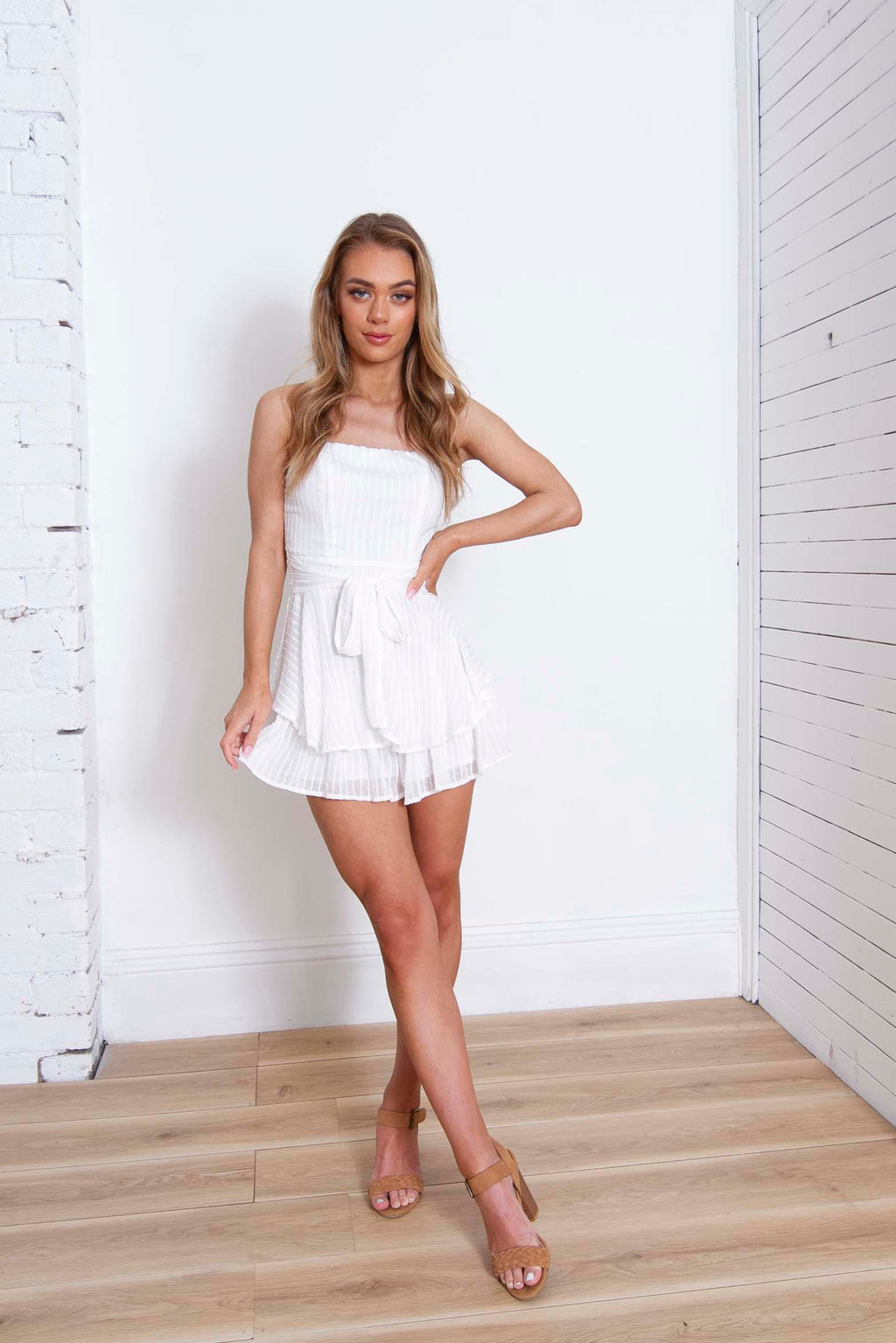 Ashlyn Playsuit