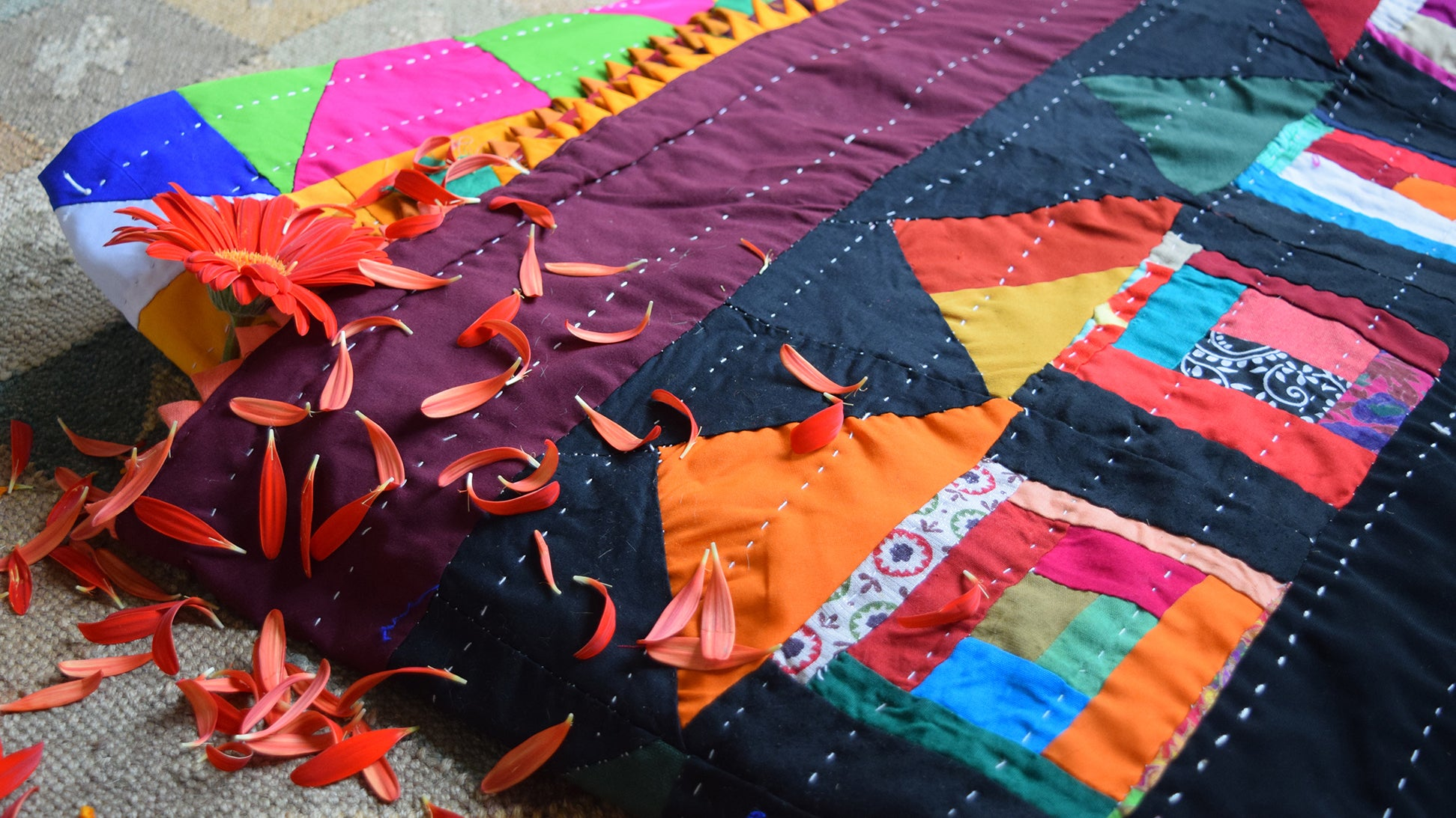 Thai Fancy Quilts