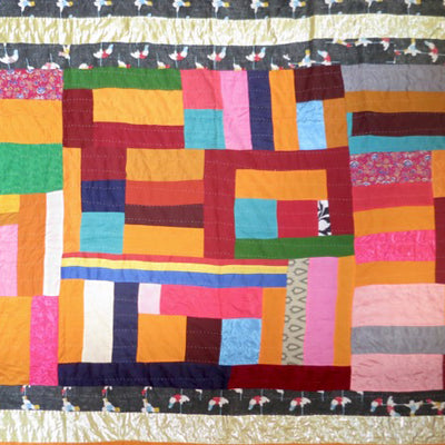 Classic Quilt- Dancing Bears