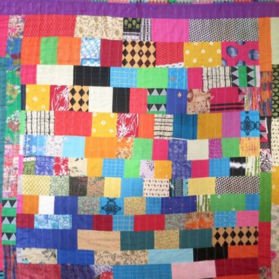 Classic Quilt- Old-Fashioned