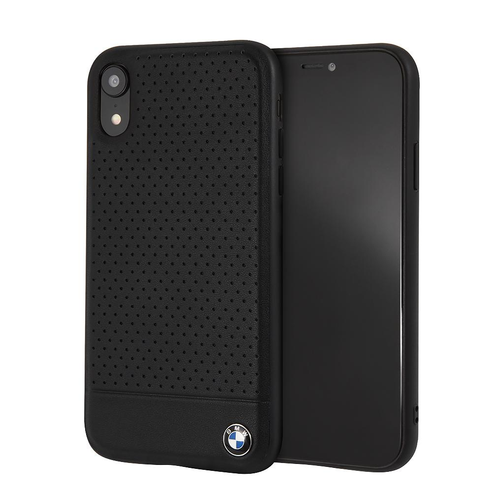 BMW Original Faceplate case For Iphone XR (Black) Mobile Cases BMW