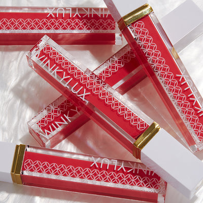 Glossy Boss Lip Gloss - American Pie