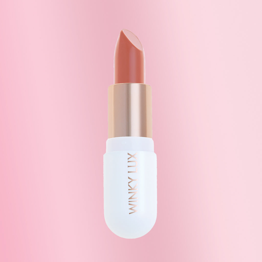 Creamy Dreamies Conditioning Lipstick - Butterscotch