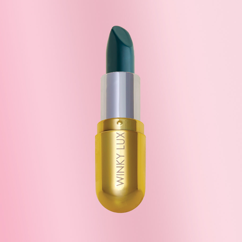Lip Velour Matte Lipstick - Mermaid