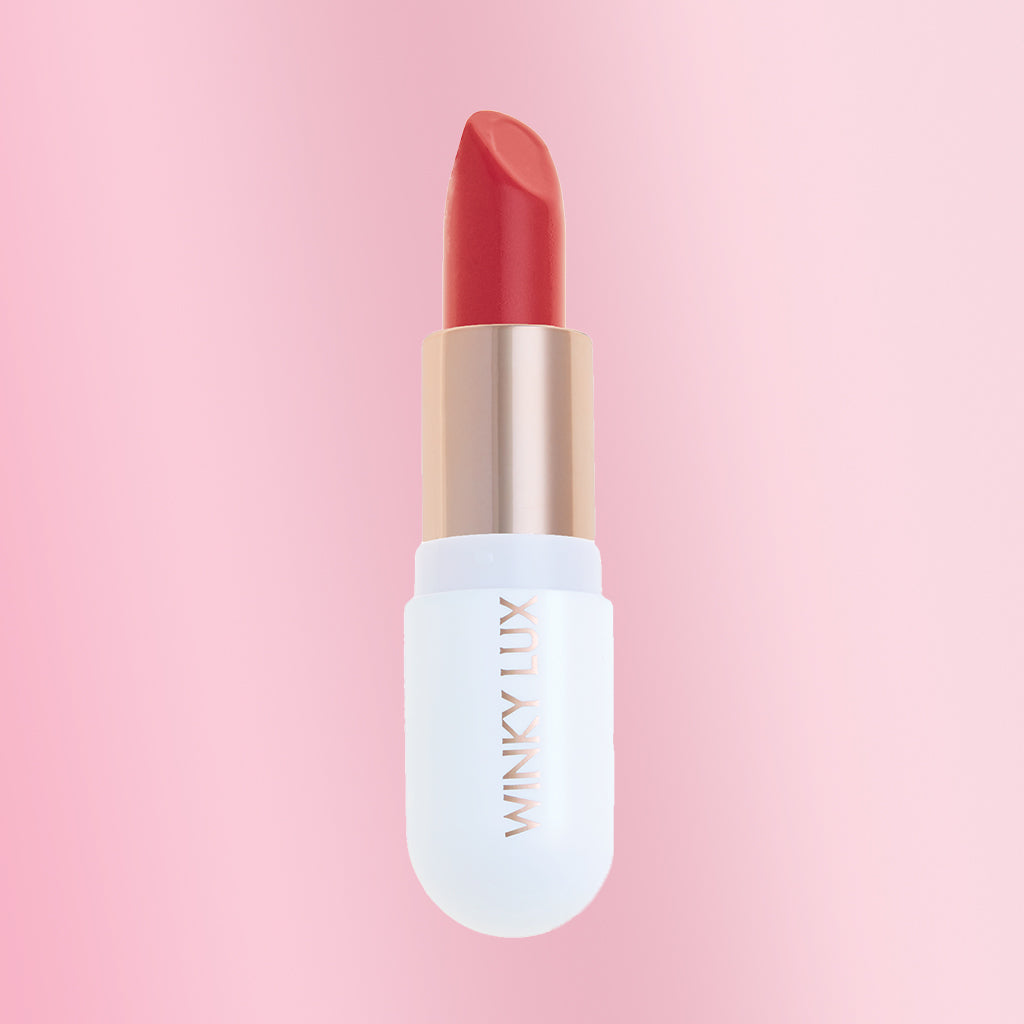 Creamy Dreamies Conditioning Lipstick - Parfait