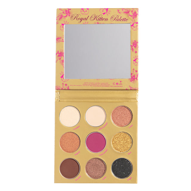 Royal Kitten Palette