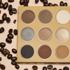 Coffee Eyeshadow Palette