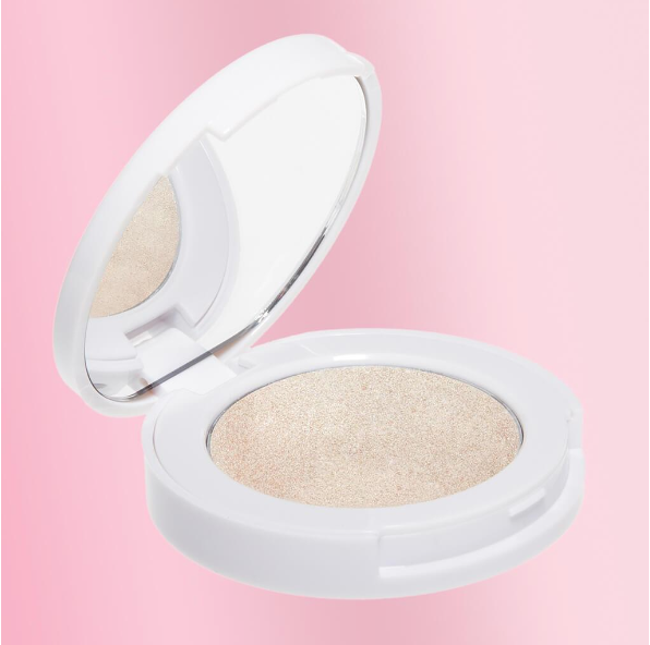 Strobing Balm Cream Highlighter - Bubbles
