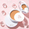 Diamond Powder Foundation - Medium Deep