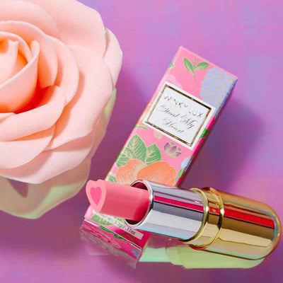 Steal My Heart Lipstick Pill - Be Mine (Pink)