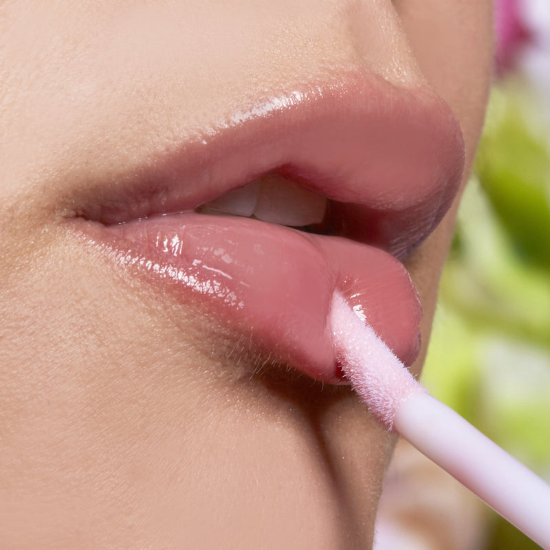 Pucker Up Lip Plumper - Lemon Cake