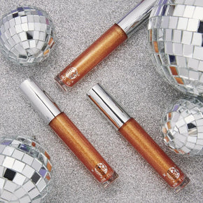 Disco Kitten Gloss - Foxy
