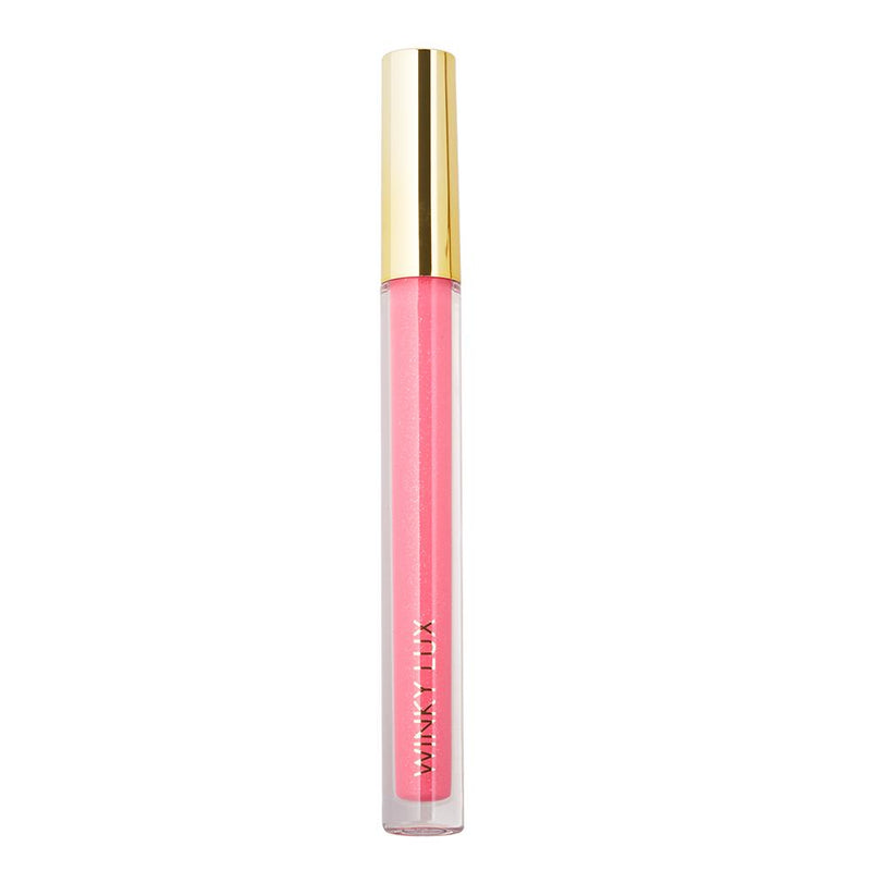 Glazed Lips Donut Lip Gloss - Candy Glaze