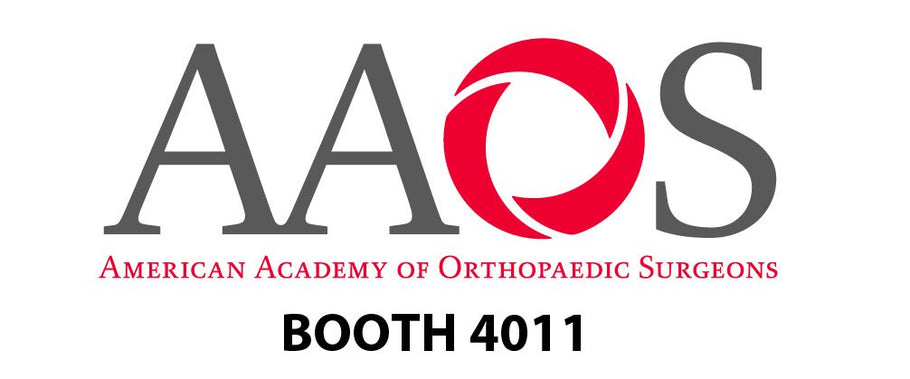 Visit DryPro at AAOS Exhibit 2016 at Booth 4011!