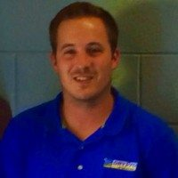 Andy Smith DRYPro sales manager