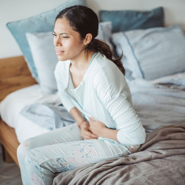3 Tips for Dealing with Crohn's Disease