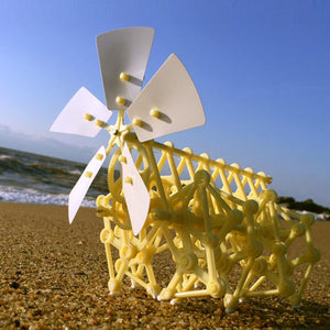 GIFT FOR CREATIVITY-WIND BIONIC ROBOT 【Buy 2 Get 2 FREE】