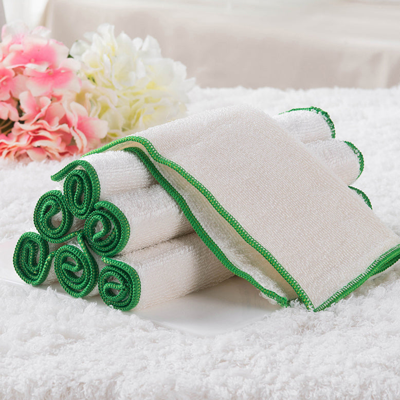 👉Buy 2 Get 1 Free 👉6PCS/Set Microfiber Cleaning  Towel Duster