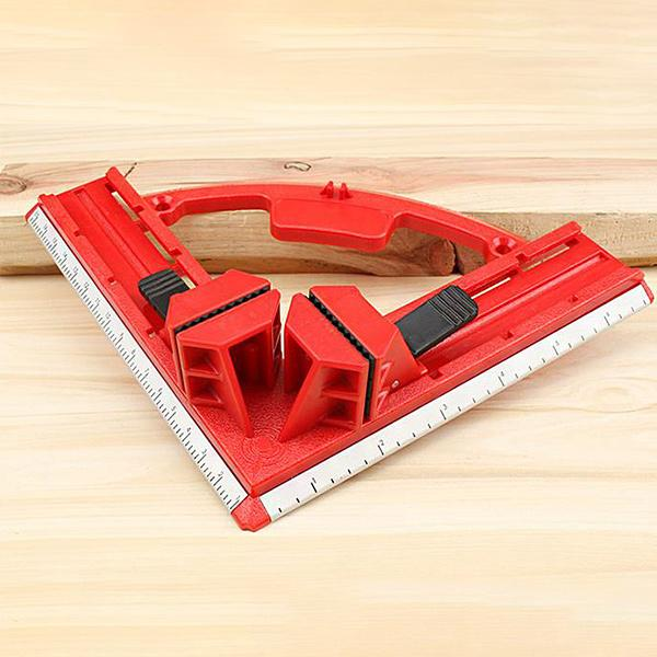90 Degree Woodworking Angle Clamp