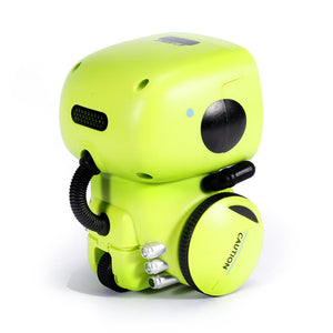Smart RC Robot Voice Control Touch Sensitive Voice Record
