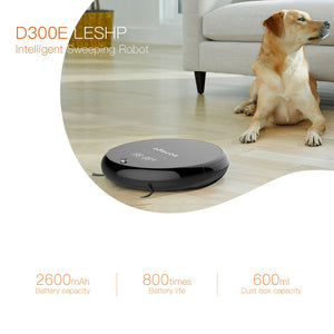 LESHP Sweep Robot Machine Auto Sweeping Floor Cleaning Robot Vacuum Cleaner