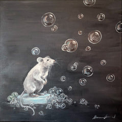 Squeaky Clean by Shannon Emmanuel