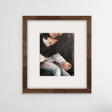 Load image into Gallery viewer, 'Embrace' 8x10 Fine Art Print