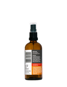 Organic Arnica Athletic Massage Blend 100ml