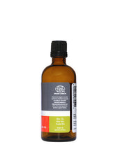 Organic Avocado Oil (Persia Grattissima) 100ml
