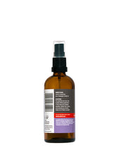 Organic Baby Massage Blended Oil 100ml