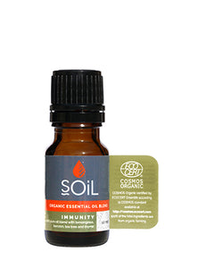 Immunity - Organic Essential Oil Blend