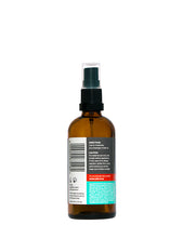 Organic Relaxing Massage Blended Oil 100ml