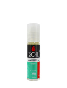 Organic Remedy Roller - Revive