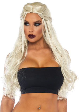 Braided Long Wavy Wig LA-A2831