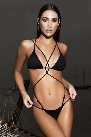 Fierce Monokini