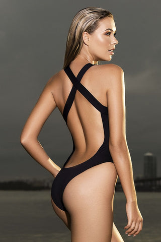 X Marks the Spot Swimsuit