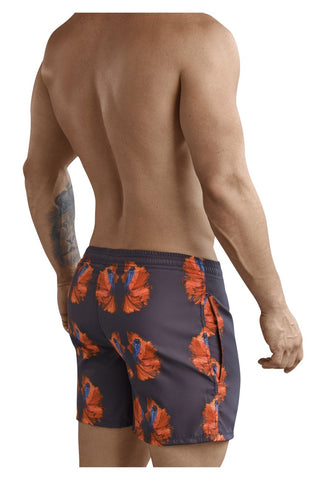 Orchid Atleta Swim Trunks