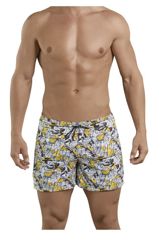 Leaves Atleta Swim Trunks