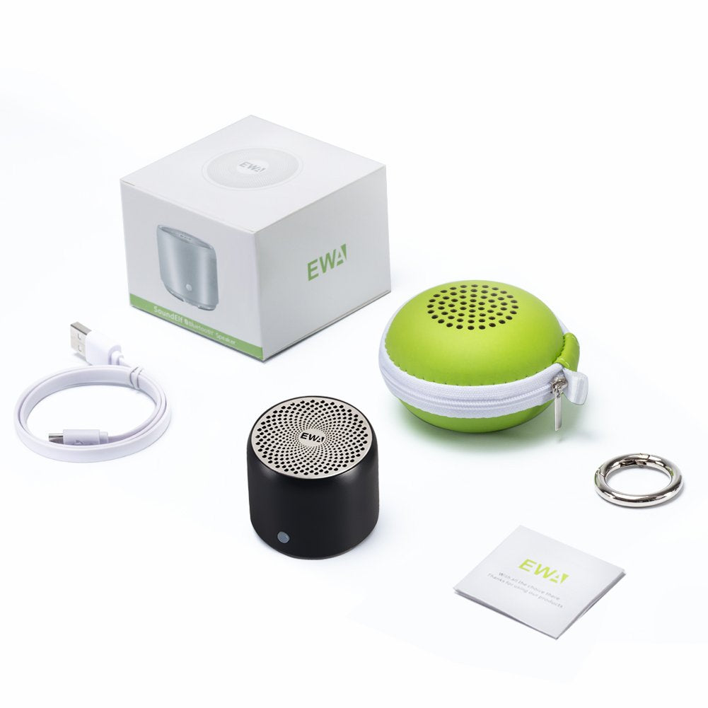 package for A106 mini speaker
