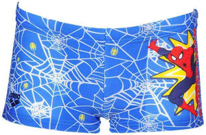 B Kids Marvel Short Spiderman | Zwemmershop