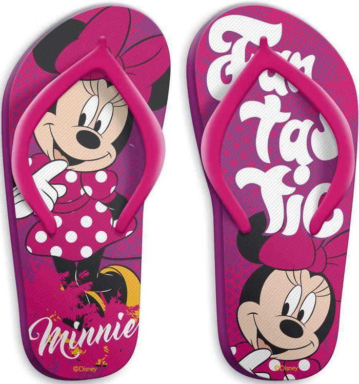 Meiden Minnie Mouse slippers