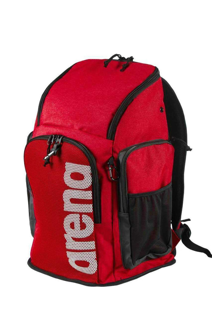 Team 45 Backpack Rood Melange