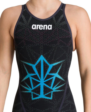 Arena W Pwskin Carbon Core Fx FBSLO LE 2020 warriors