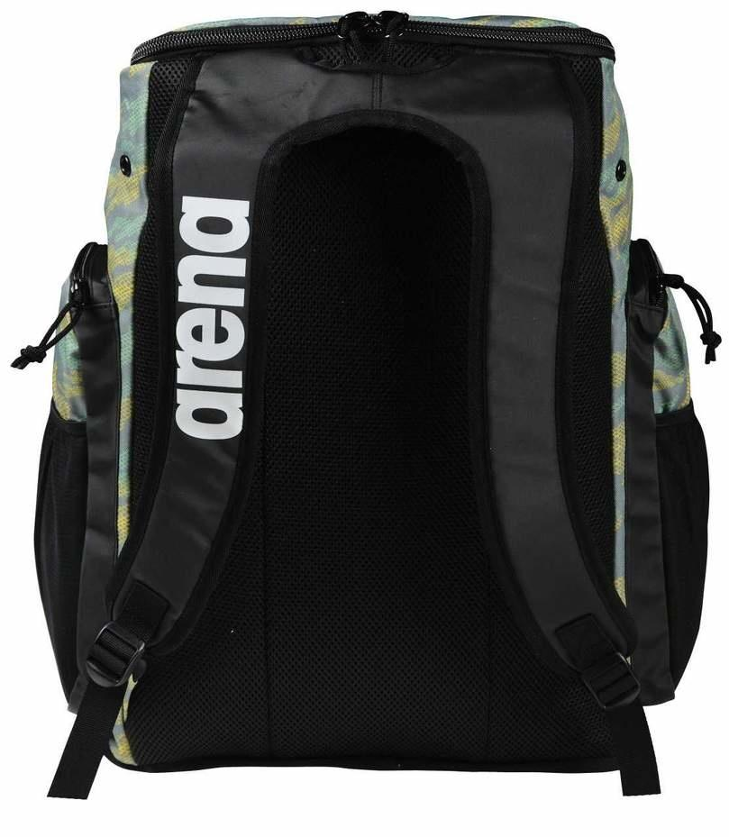 Team 45 Backpack Allover camo-army