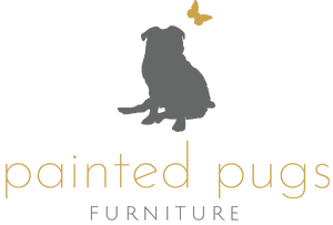 Painted Pugs Furniture