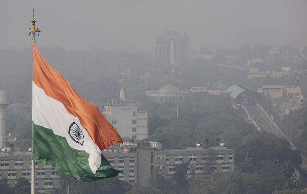 Tips to escape the Delhi Pollution Levels