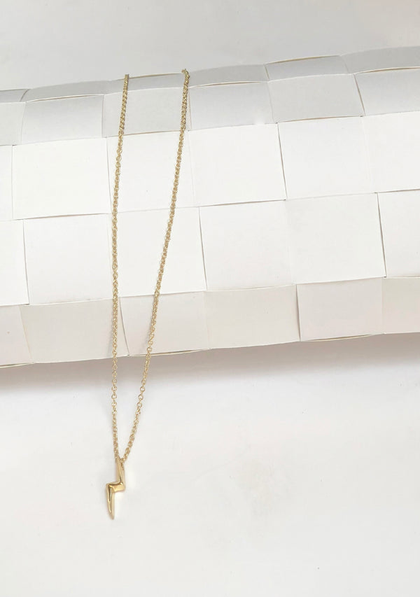 ODC / Thunder Bolt Necklace