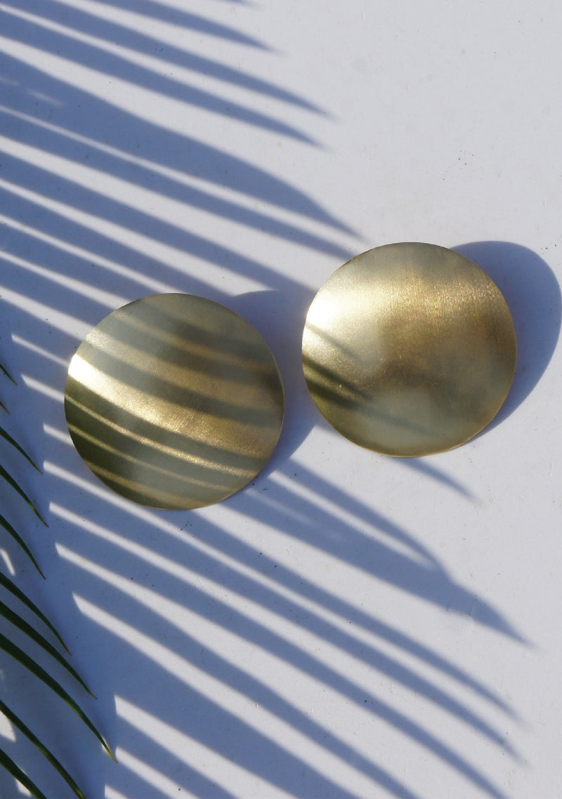 ODC / Geometric Earrings
